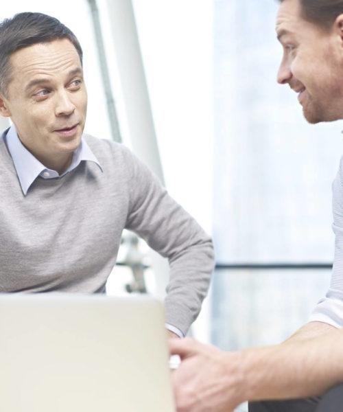 Digitale Transformation Coachings