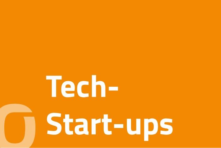 Tech-Start-ups