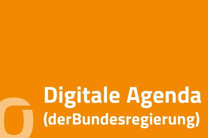 Digitale Agenda (der Bundesregierung)