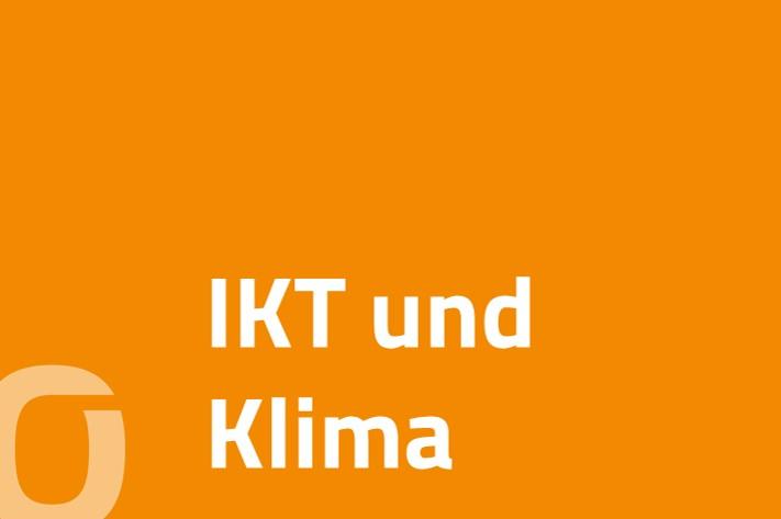 IKT und Klima