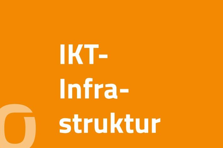 IKT-Infrastruktur