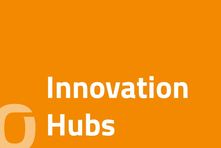 Innovation Hubs