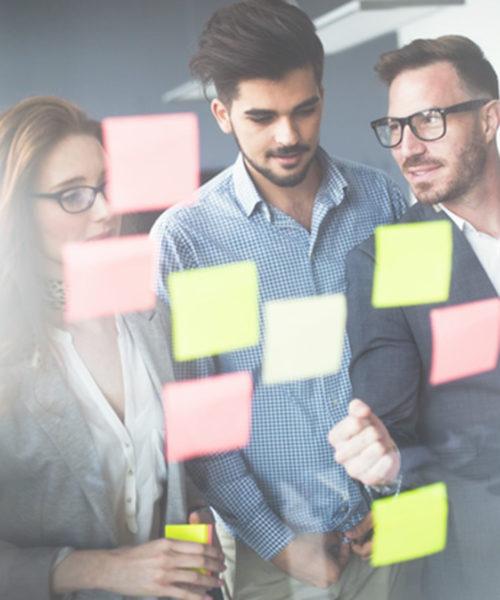 Design Thinking digitale Transformation