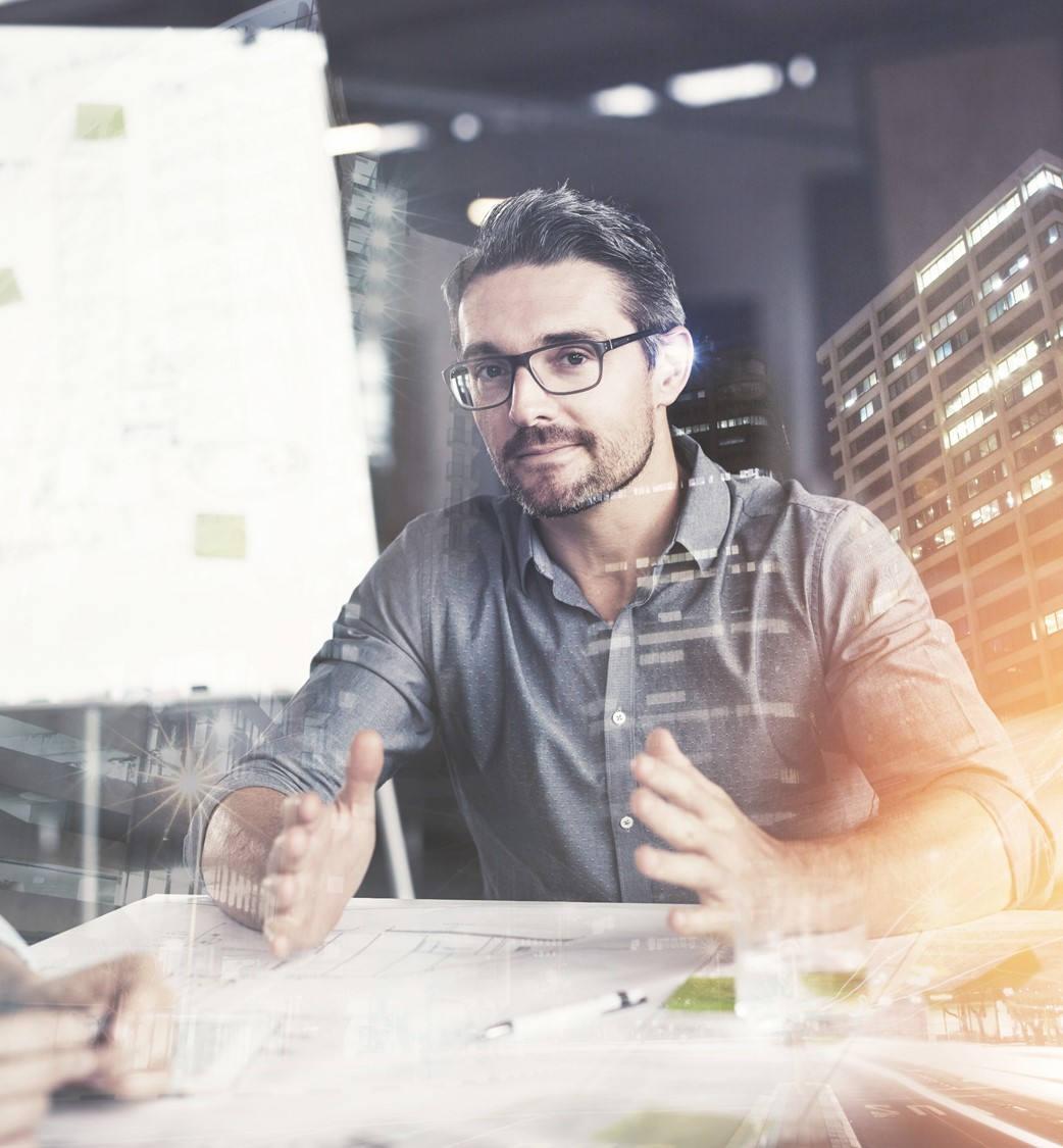 Geschäftsmodelle Digitale Transformation