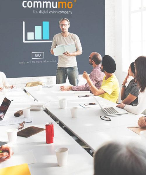 Change Management Design Thinking