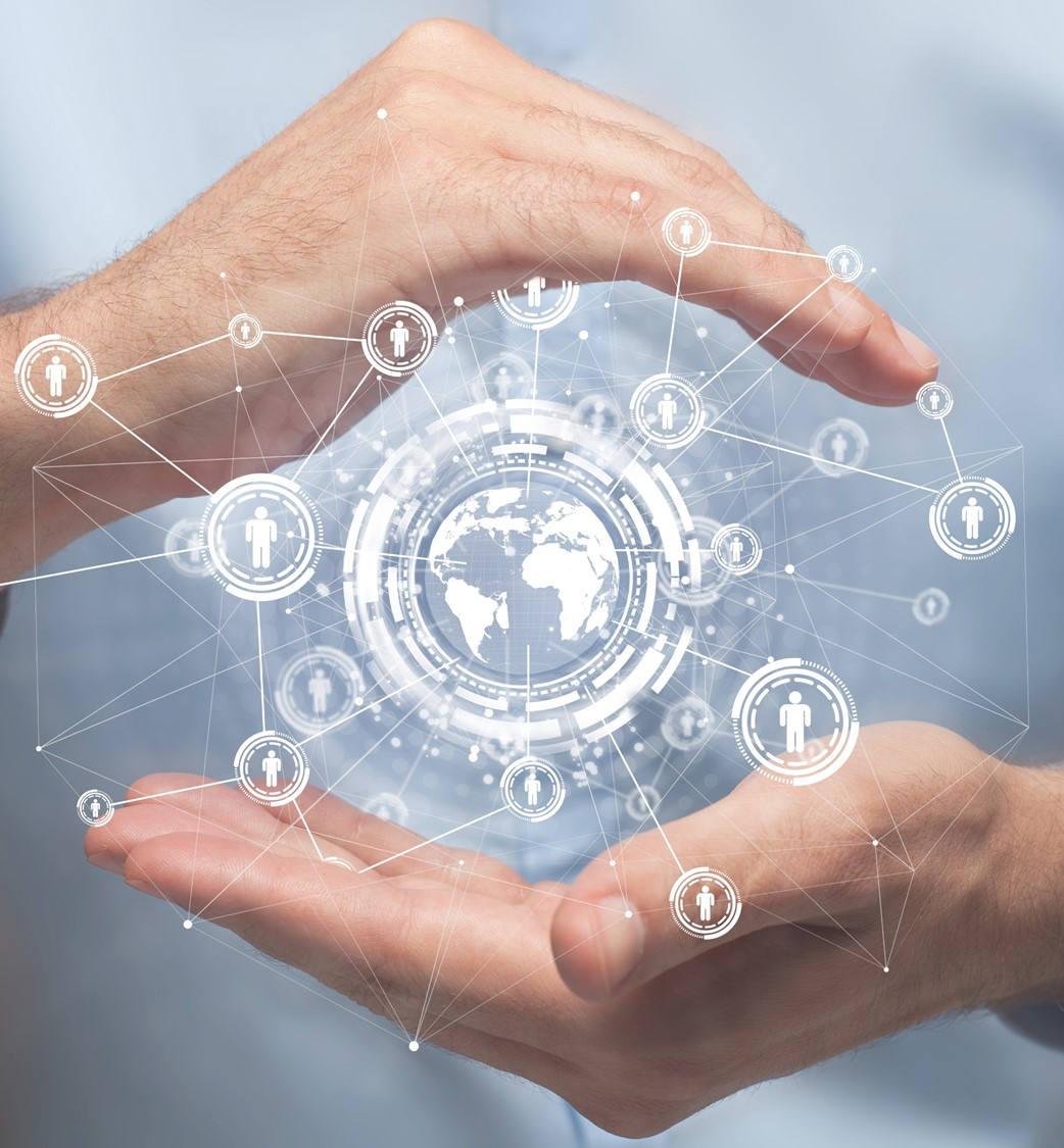 Zukunftsszenarien digitale Transformation