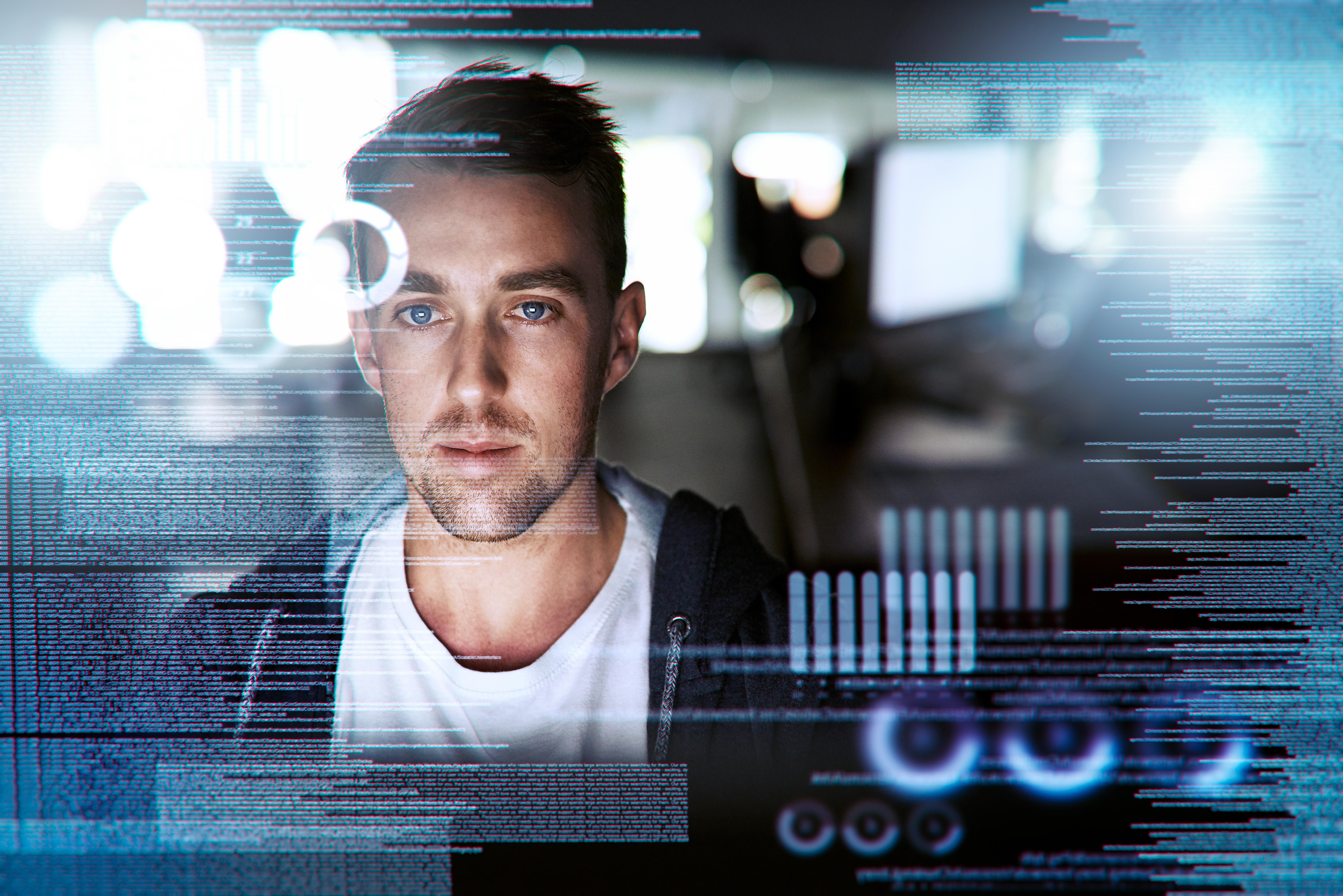 Digitalisierung Datenschutz
