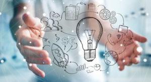 Kreative Geschäftsmodelle